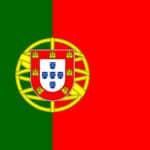 The Portuguese flag
