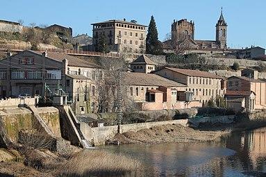 Agència de Desenvolupament del Berguedà