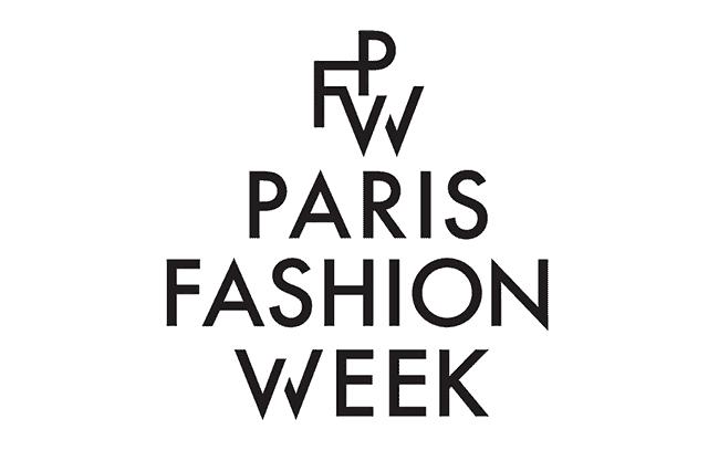 Fashion weeks Paris