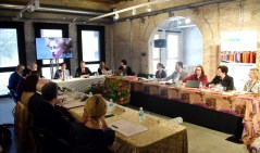 ACTE Celebrates the 2018 Annual General Meeting in Igualada (Barcelona, Spain)