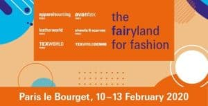 Fairyland for fashion