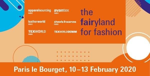Fairyland for fashion