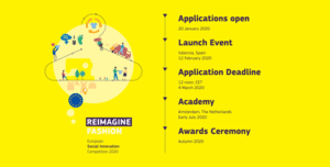 European Social Innovation Competition 2020