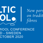 Registration for Baltic Wool Conference 2020