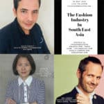 Zoom FD Talk – The Fashion Industry in South East Asia / Paris Time