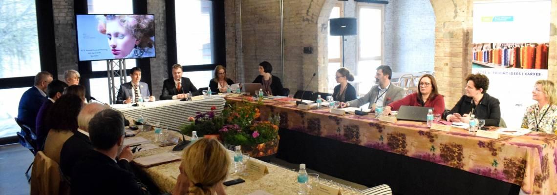 ACTE Celebrates the 2018 Annual General Meeting in Igualada (Barcelona, Spain)