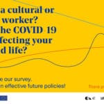 Survey on the effects the COVID-19 crisis