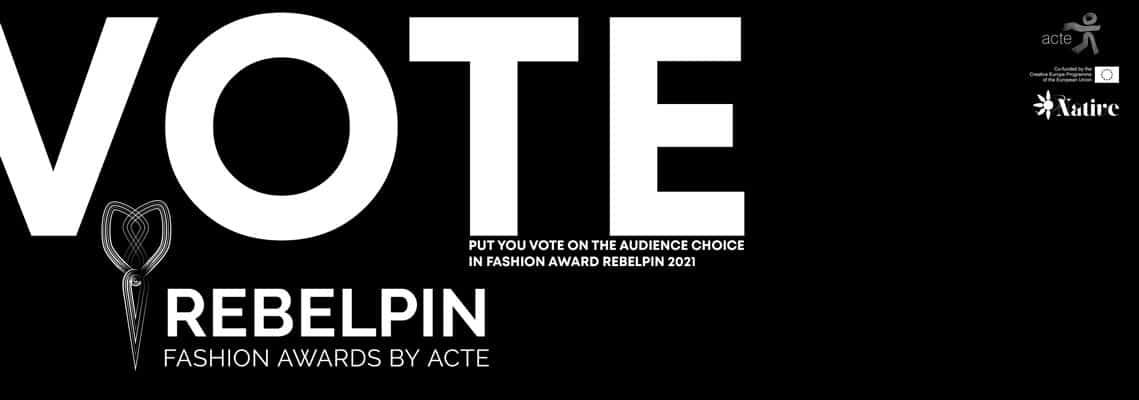 Vote rebelpin